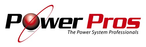 Power Pros Logo