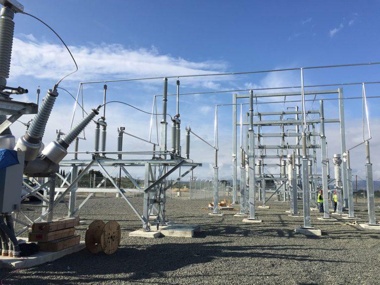 Power Pros EBX Citrus 115V Yard