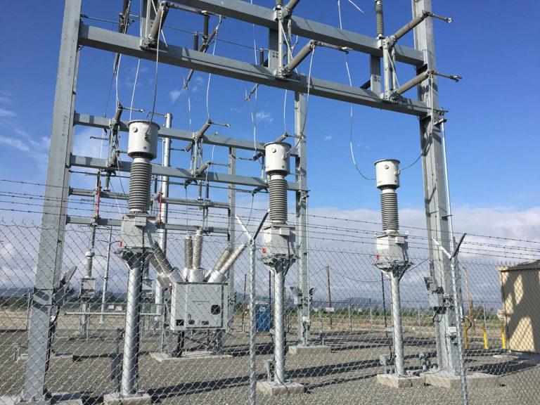 Power Pros EBX Citrus SCE Yard